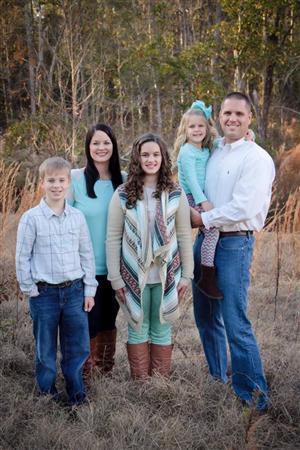 Hampton Family