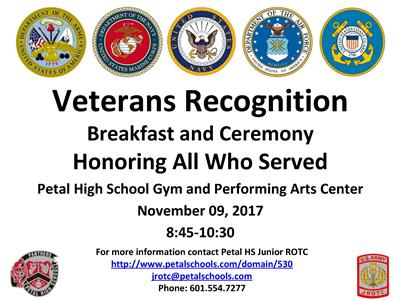 VA Ceremony