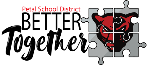 Petal School District - Better Together