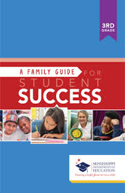 3rd Grade Family Guide for Student Success
