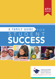 4th Grade Family Guide for Student Success
