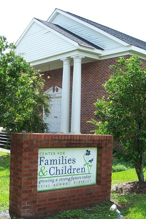 Picture of Center for Families and Children