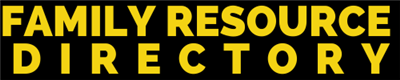 Family Resource Directory