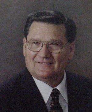 Milton Carpenter