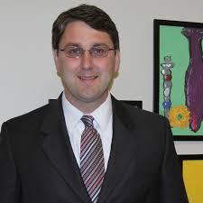 Dr. Matt Dillon