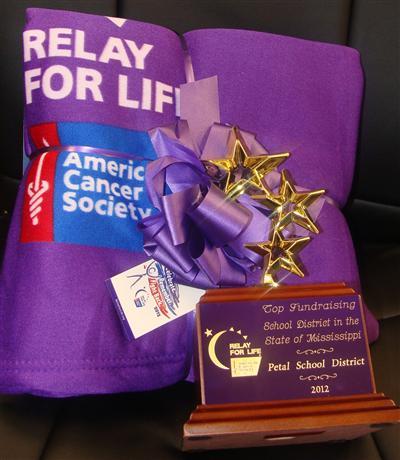Relay Award