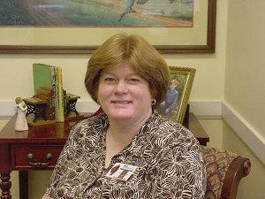 Margaret Tynes