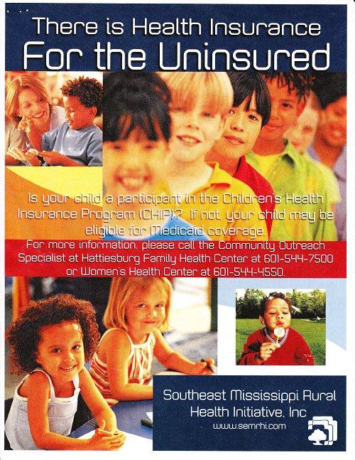 Southeas MS Rural Health Initiative