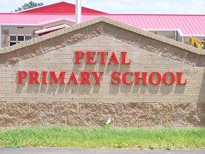 Petal Primary