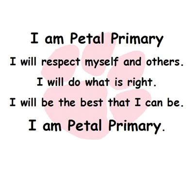 primary creed