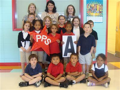 PPS Star School