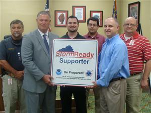 StormReady